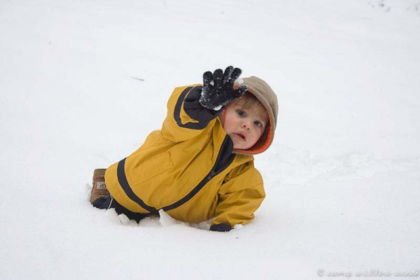 01/10/2011 – Snow