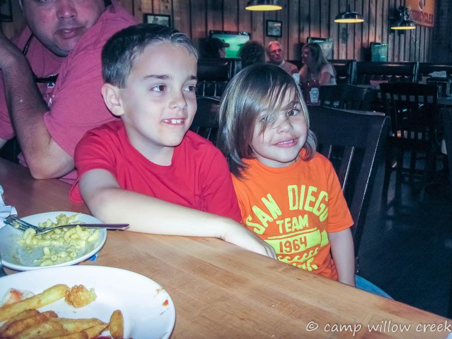 Nate & Logan