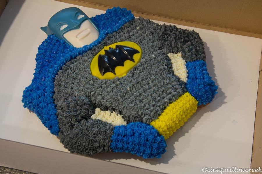 Cake & Pinata