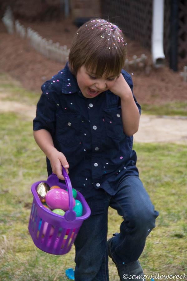 Easter At Rita's