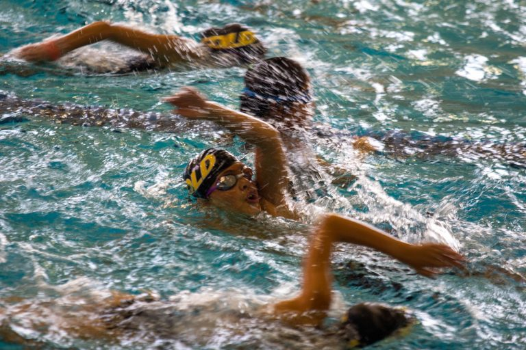Long Course Open – Day 1
