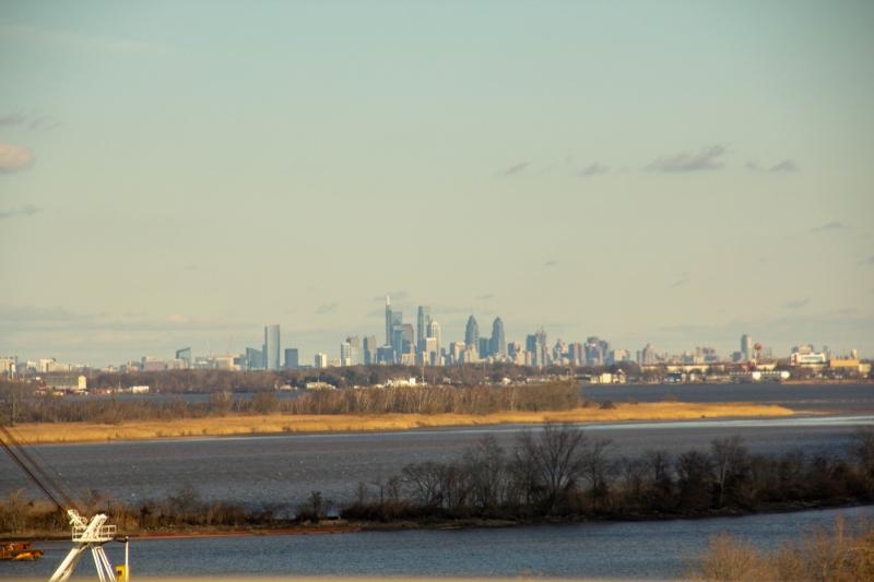 GoodBye NJ