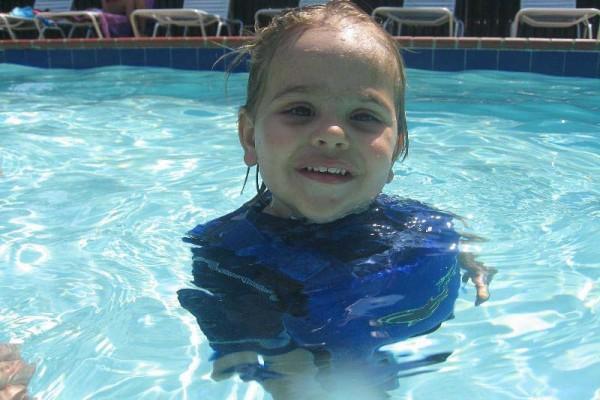 06/20/2011 – Swimming