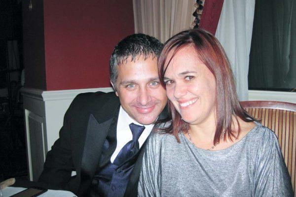 Mr & Mrs Metcalf Day