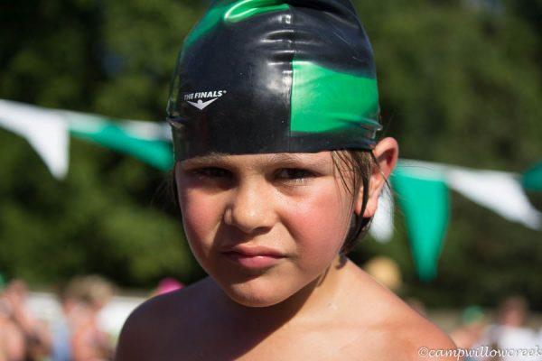 Swim Meet vs Westchester