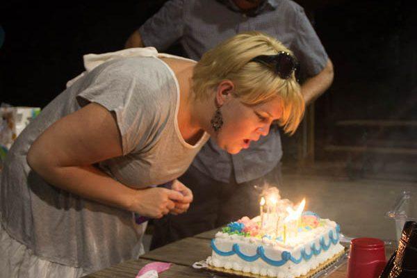 Amy's Birthday